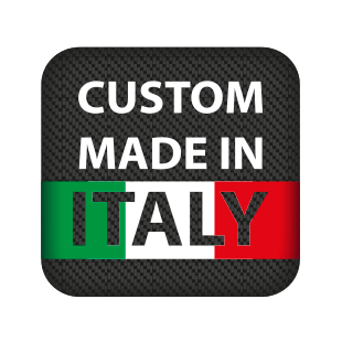 CUSTOM MADE IN ITALY