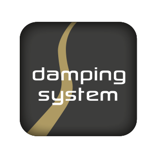 S-DAMPING SYSTEM