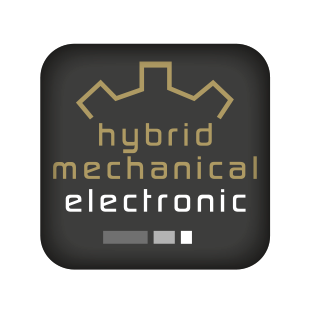 HYBRID MECHANICAL ELECTRONIC