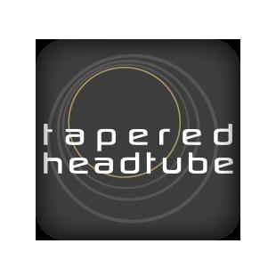 TAPERED HEAD TUBE